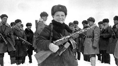 Hatévesen vett részt a sztálingrádi csatában a második világháború legfiatalabb katonája