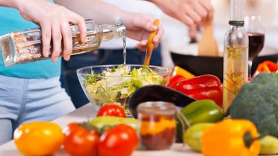 Mennyire egészséges az ecet? Tényleg méregtelenítő hatású?