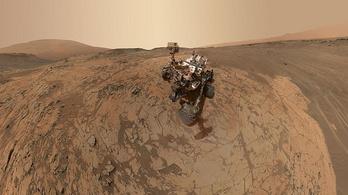 Túlélhető a Mars-utazás sugárdózisa?
