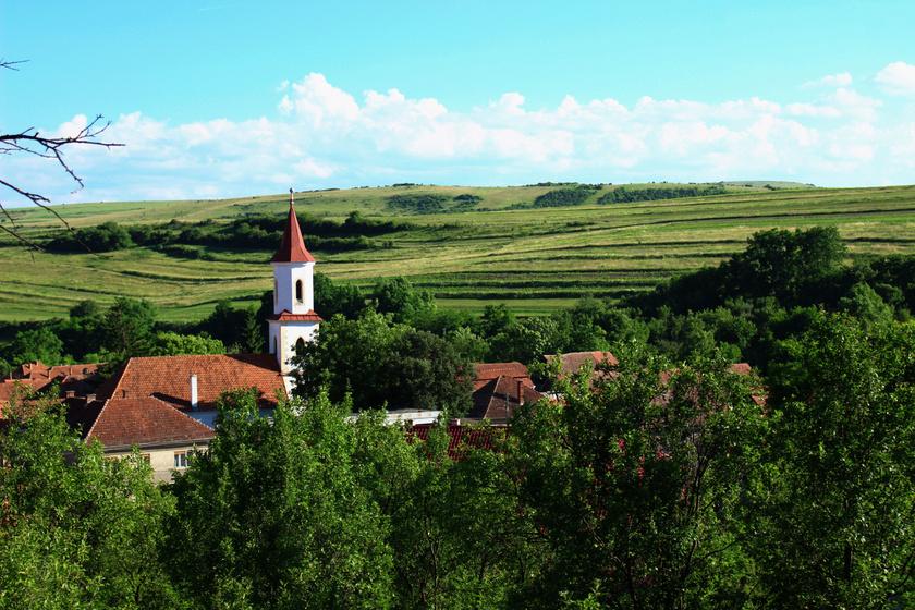 Erdély mesebeli kis falvai, ahol megállt az idő: itt ma is élnek az évszázados hagyományok
