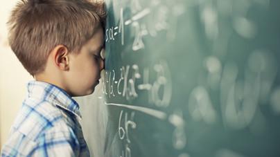 Megy még az ötödikes matek? Teszteld!