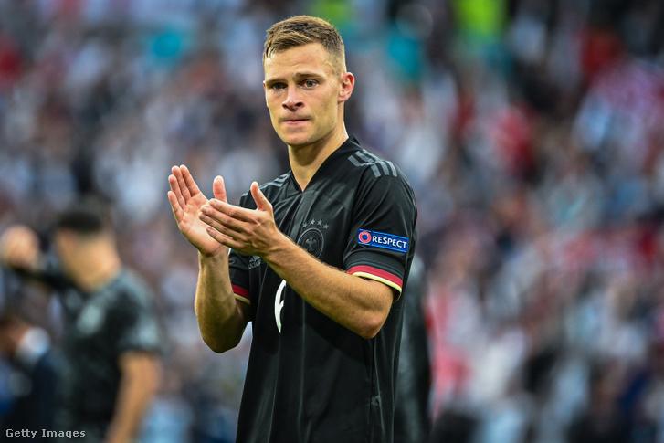Ha most érne véget a selejtezősorozat, a németek nem juthatnának ki a világbajnokságra