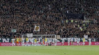 Szokatlan időpontban lép pályára a Fradi az Európa-ligában