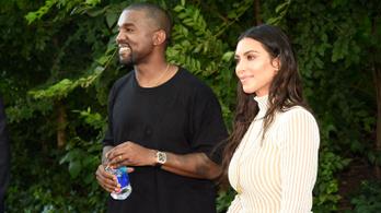 Kim Kardashian nem véletlenül tartja meg volt férje vezetéknevét?