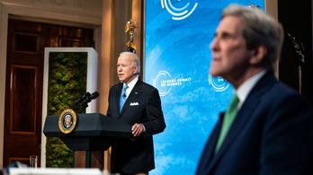 """""""Ne felejts itt, Joe!"""" – fohászkodik az amerikai elnök afgán megmentője"""