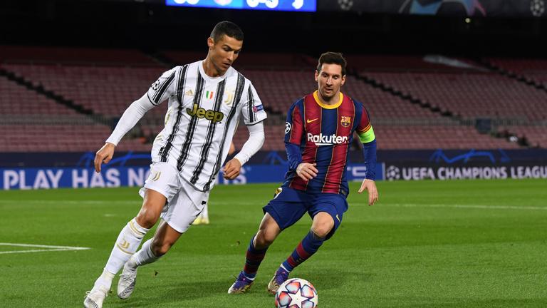 Messi, Lukaku, CR – itt a nyáron klubot váltók álomcsapata!