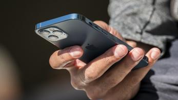 Műholdon keresztül csak segítséget hívhat az új iPhone