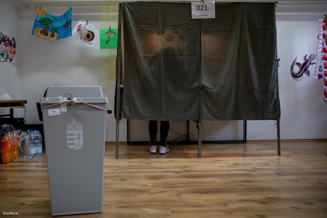 Önkormányzati választás 2019-ben