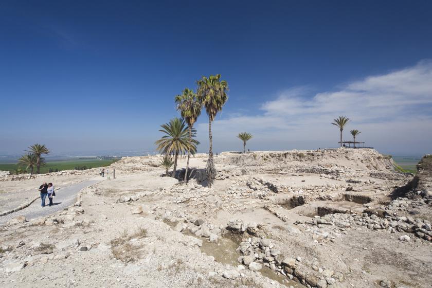 megiddo-varos-armageddon