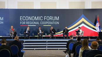 Közös piacot alakítanak a balkáni országok