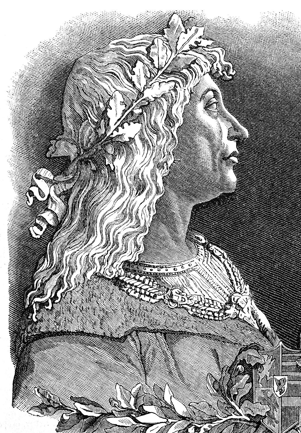 Felismered, melyik magyar királyt mutatjuk a képen?