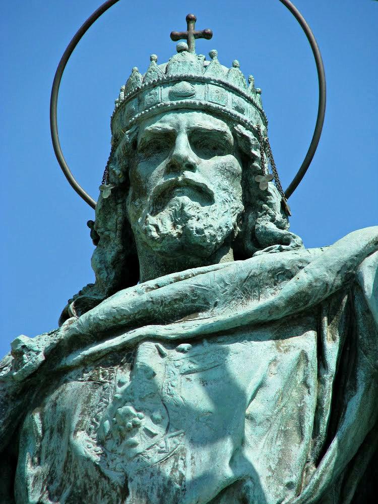 Melyik magyar királyt mutatjuk a képen?