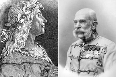 magyar király nyitó