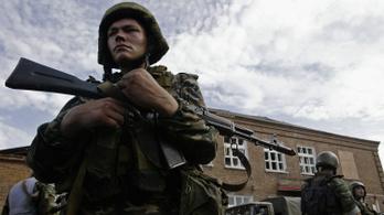 Bónusszal köszöni meg az erőszakszervezetek kitartó munkáját Vlagyimir Putyin