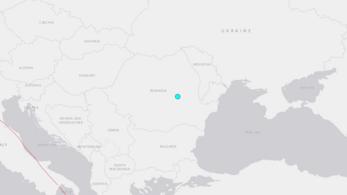 Földrengés Erdélyben