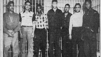 Több mint 70 év után elnézést kért az amerikai kormány a kivégzésükért