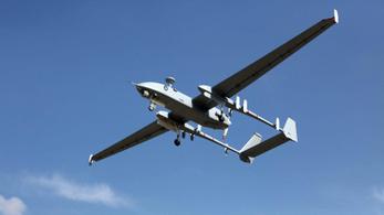 Katonai drónokat vásárolna Románia