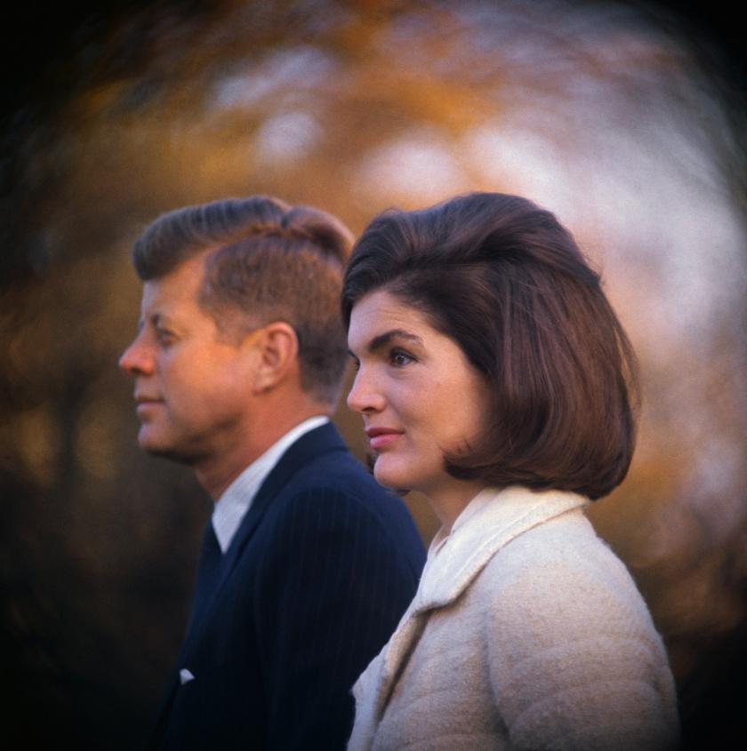 Jackie Kennedy tisztában volt azzal, hogy a férje félrelép.