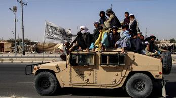 A tálibok megtámadják a továbbra is ellenálló Pandzsír-völgyet