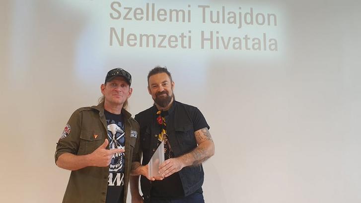 Lukács László és Sidlovics Gábor