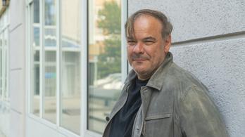 Kálloy Molnár Péter: Volt több alakításom, amiért talán komoly elismerést érdemeltem volna