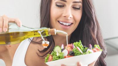 Védi a szívet, gátolja a trombózist: ezek a legjobb E-vitamin-forrásaink