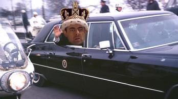 Ilyen autóval járnak az igazi királyok