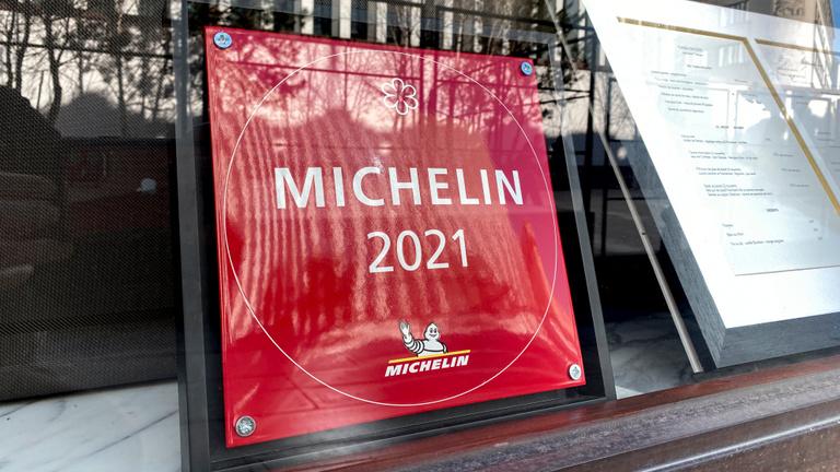 Két magyar étterem kapott új Michelin-csillagot