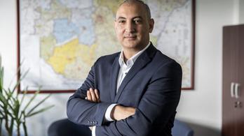 Sztojka Attila: A cél az, hogy a romák képessé váljanak élethelyzetük javítására