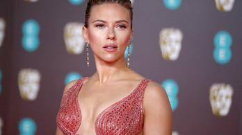 Scarlett Johansson iskolai zaklató lett volna?