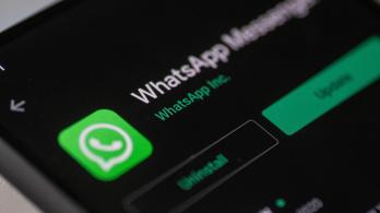 Megsértette a GDPR-t, rekordbírásgot kapott a WhatsApp