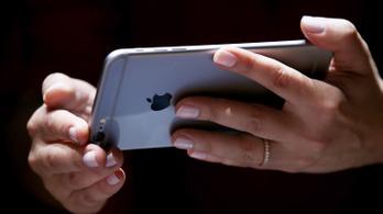 Hamarosan iPhone-on is elfogadják a jogosítványt