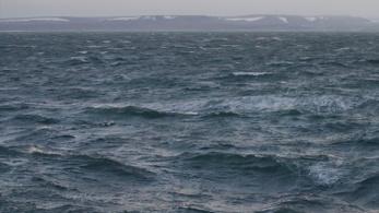 Egy atommeghajtású tengeralattjáró reaktorát találták meg a tengerben