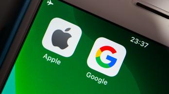 Az oroszok szerint az Apple és a Google is beavatkozik az ország belügyeibe