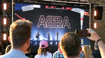 Negyven év hatásszünet után már meg is lehet hallgatni az ABBA két új dalát