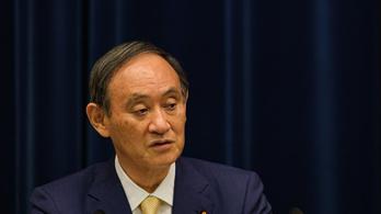 Távozik a japán miniszterelnök