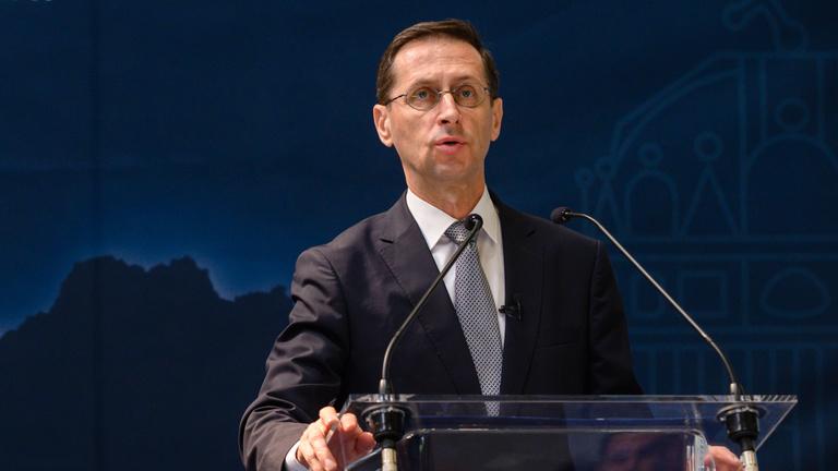 Varga Mihály: Az adócsökkentések elérhetik az 1500 milliárdot