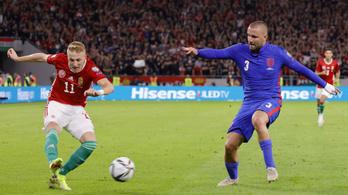 Hetekre kidőlt a magyar válogatott csatára