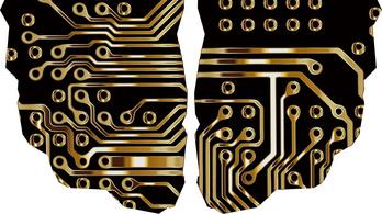 Elektronikus agyként viselkedik a forradalmi anyag