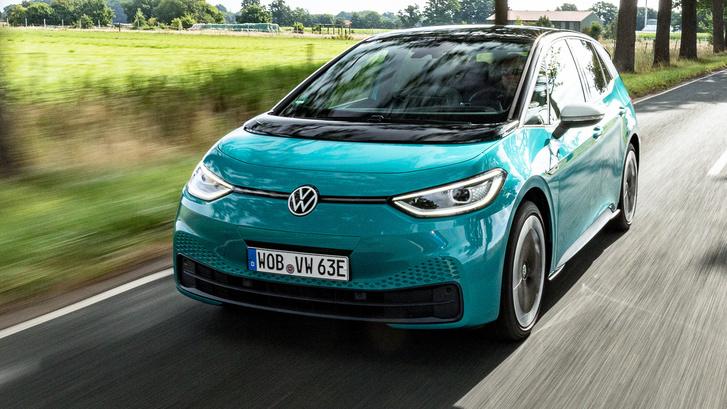 VW ID 3 02
