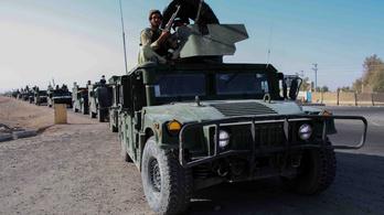 Az ellenállók szerint jól pofon vágták a tálibokat a titánok, a radikálisok mást állítanak