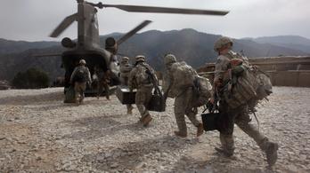 Nem csak az Egyesült Államok felelős Afganisztánért