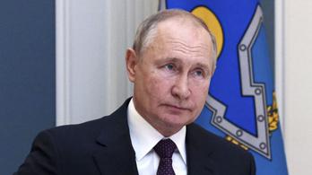 Putyin: A szovjet kivonulás jobban sikerült, mint az amerikai