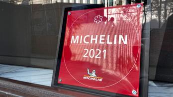 Michelin Guide Budapest 2021 – hét csillag és a séfek öröme