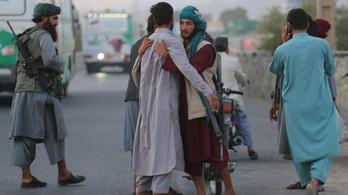Valaki nagyon nem mond igazat arról, ami Afganisztánban zajlik