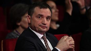 Zsarolással vádolta meg Brüsszelt a lengyel igazságügyi miniszter