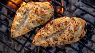 Teszt: ez a legjobb módja a csirke grillezésének