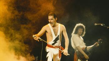 Freddie Mercury megjósolta: nem sztár lett, hanem legenda