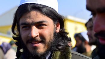 Cukiságkampányt indítottak a tálibok