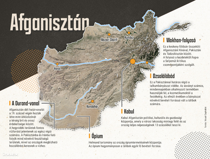 afganisztan
